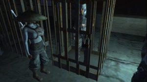 Recruitable Prisoners