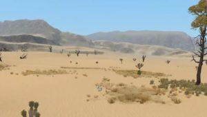 Биом пустыня