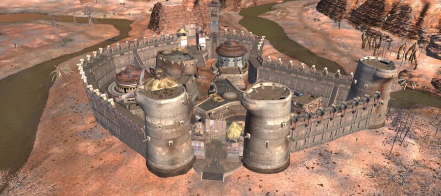 Kenshi враги проходят сквозь стены