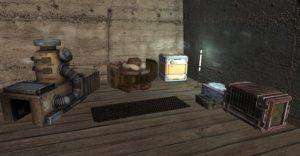 Interior (and Exterior) Design - много новой мебели