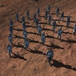 Fellowship of Eralt faction (game start) — новое братство Эралта