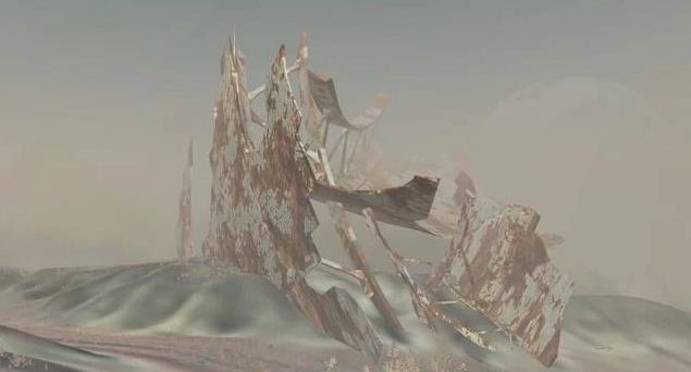 Туманники - острова тумана