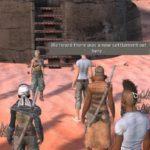 Поселенцы фракции «Скиталец»