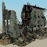 Как восстановить дом