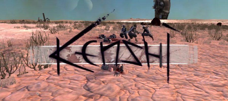 Kenshi секреты игры - полезные фишки, мини гайды и советы