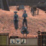Новые расы — мод Deadhive Playable Race