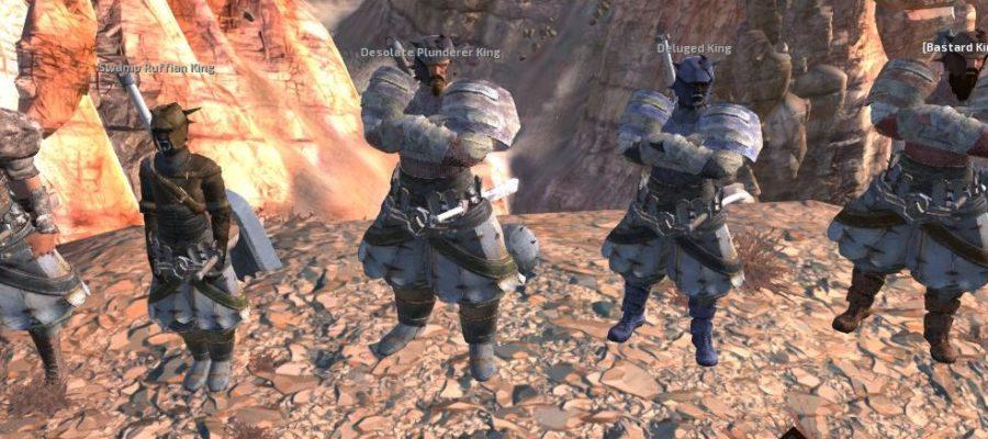 Kenshi мод на новые фракции бандитов скачать бесплатно