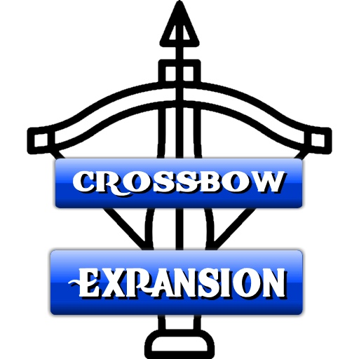 Новые арбалеты - Crossbow Expansion