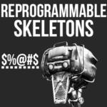 Перепрограммируемые скелеты