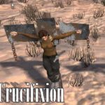 Crucifixion — распятие